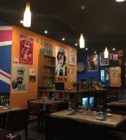 Britbalti Restauarant Al Barsha