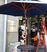 Dining Cafe Garden
