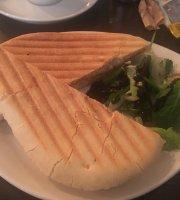 Panaro's Cafe, Bar & Deli