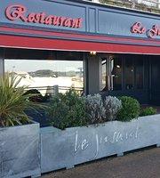 Restaurant Le Jusant
