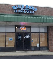 Blue Reef Sushi and Grill