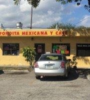 Mi Fondita Mexicana