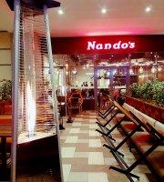 Nando S Picture Of Nando S Rubeen Plaza Riyadh Tripadvisor