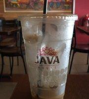Java House Coffee Shop