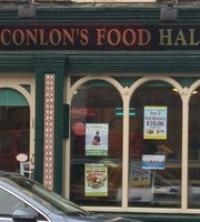 Conlon's Food Hall Church St