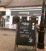 Cuckoos Coffee Bar