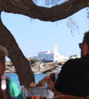 Taverna Chrisopigi (Lembesis)
