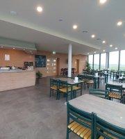 Flight Deck Cafe