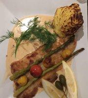 Gillbergs Kok Gourmet & Restaurang