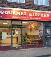 Gourmet Kitchen Chinese Takeaway