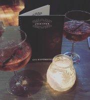 Juniper Scottish Gin Bar