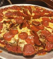 El Fredo Pizza
