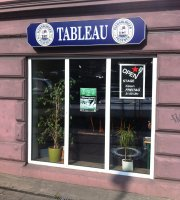 Tableau Kulturcafe