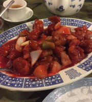 New Peking Restaurant