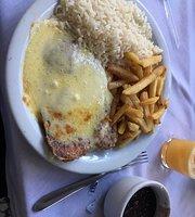 Restaurante E Galeto Castelo