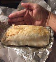 Fresh Burrito Mexican Grill