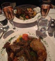 Restaurant Aux Deux Violons