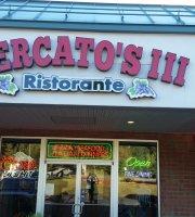 Mercato's III Ristorante