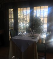 Van Horn Dining Room