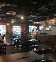 La Gare Coffee Roasters
