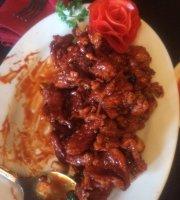 Chin's Szechwan Cuisine - Vista
