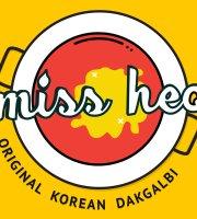 Miss Heo