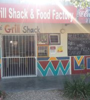 De'GRILL Shack & Food Factory