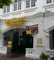 OldTown White Coffee Grand