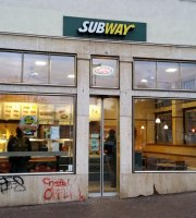 subway by ahrens