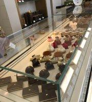 Cafe Bateel - Al Bida'a