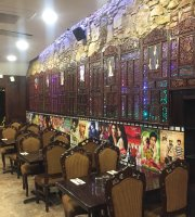 Bollywood Restaurante