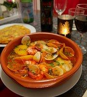Mamasita Spanisch - Mediterranes Restaurant