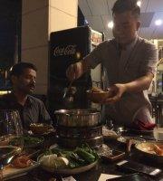 Hoang Yen Hot Pot