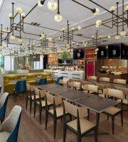 Lemon Garden at Shangri-La Hotel, Kuala Lumpur