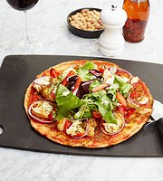 Pizza Express - Peter Street