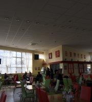 Canteen Tarelka