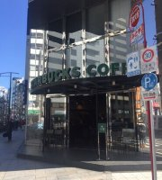 Starbucks Coffee Kanda Ogawamachi 2 Chome