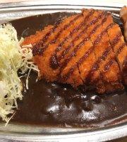 Go!Go!Curry Shinjuku Souhonten