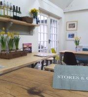 Bircham Stores & Cafe