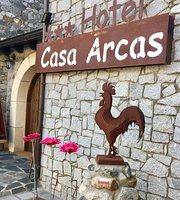 Hotel Casa Arcas