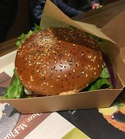 McDonald's Amsterdam Leidsestraat