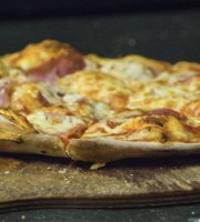 Restaurant Pizzeria Riva