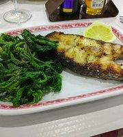Restaurante O Tachadas