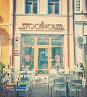 Stockholm Social Club