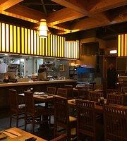 Ryo-zan Paku Japanese Restaurant