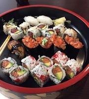 Kisaku Sushi