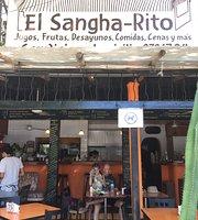 El Sangha-Rito