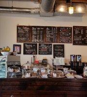 Odd's Cafe