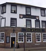 The Eagle Eastbourne
