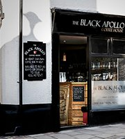 The Black Apollo Coffee House
